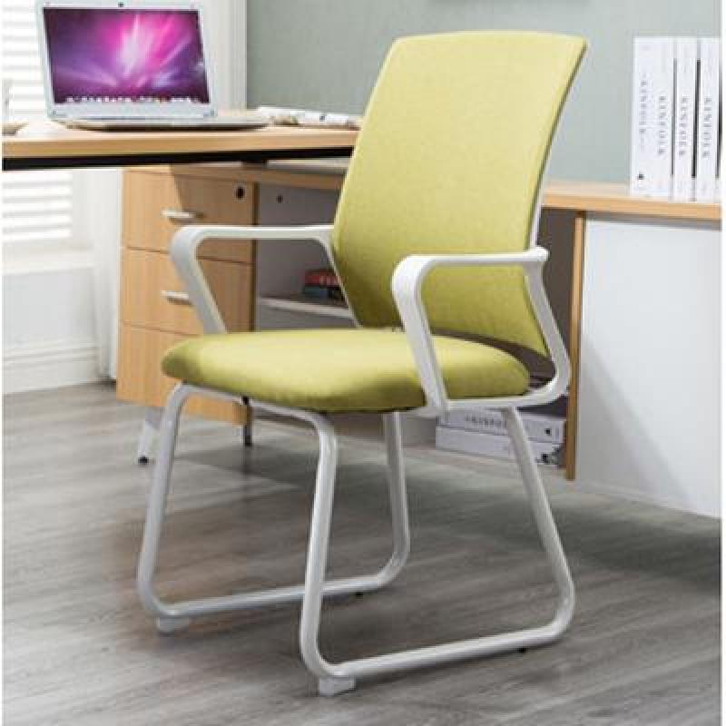 Clerk Chair V2 - Office chair (Home Office Chair) Free Installation & 12-Months Warranty Singapore