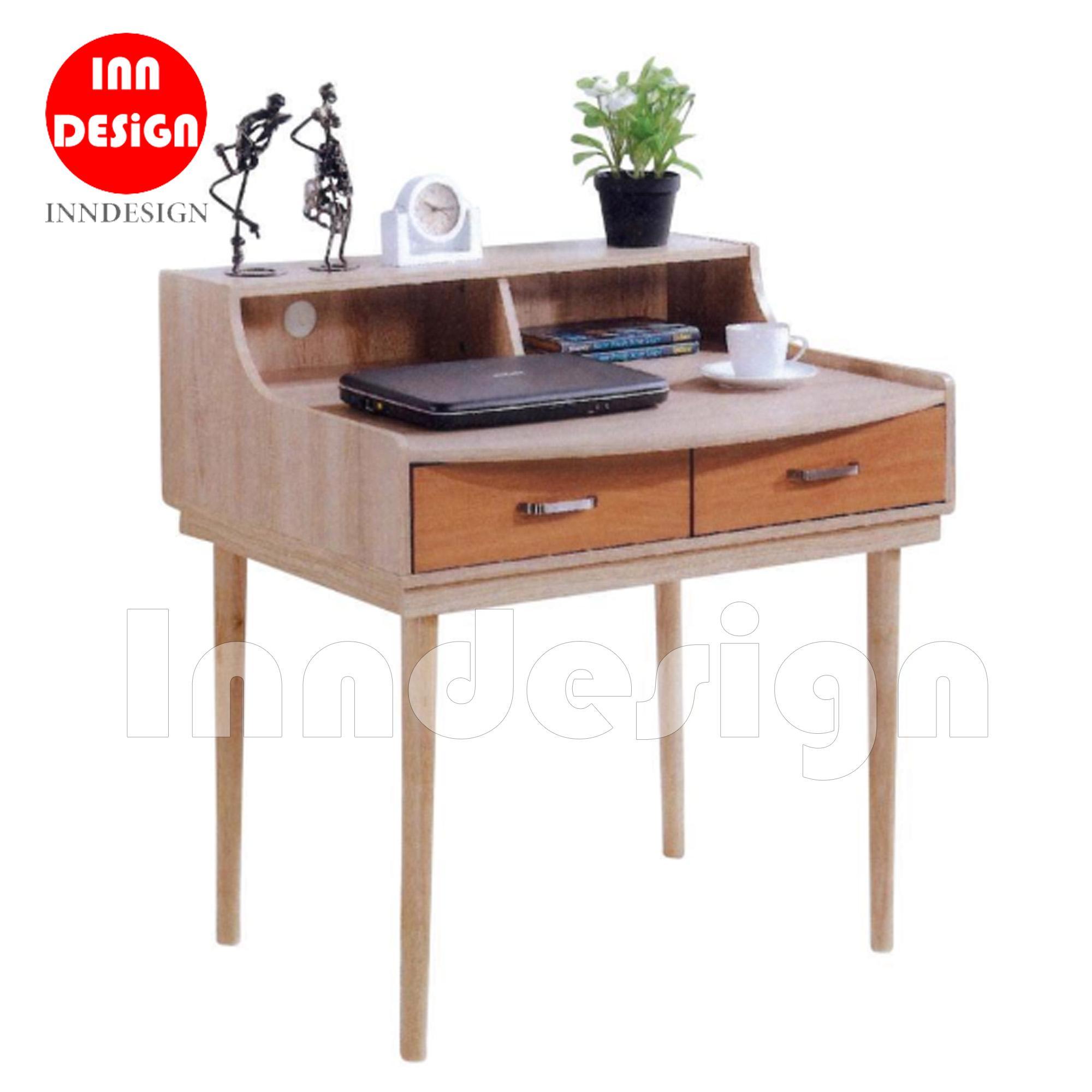 Niri Study Table With Drawer