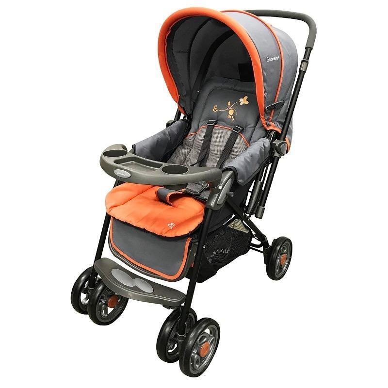 Lucky Baby® 501245 Easi Baby Stroller Singapore