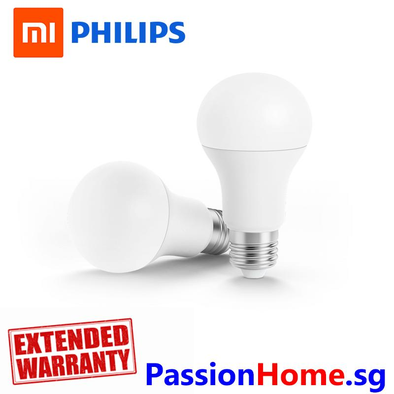 Xiaomi Philips Smart LED E27 light bulb – White