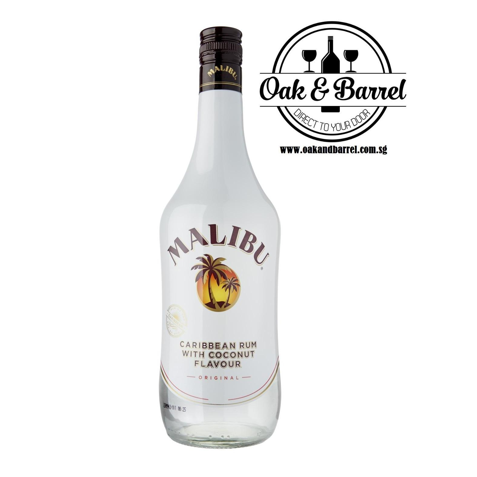 Who Sells Malibu Coconut Rum 750Ml The Cheapest