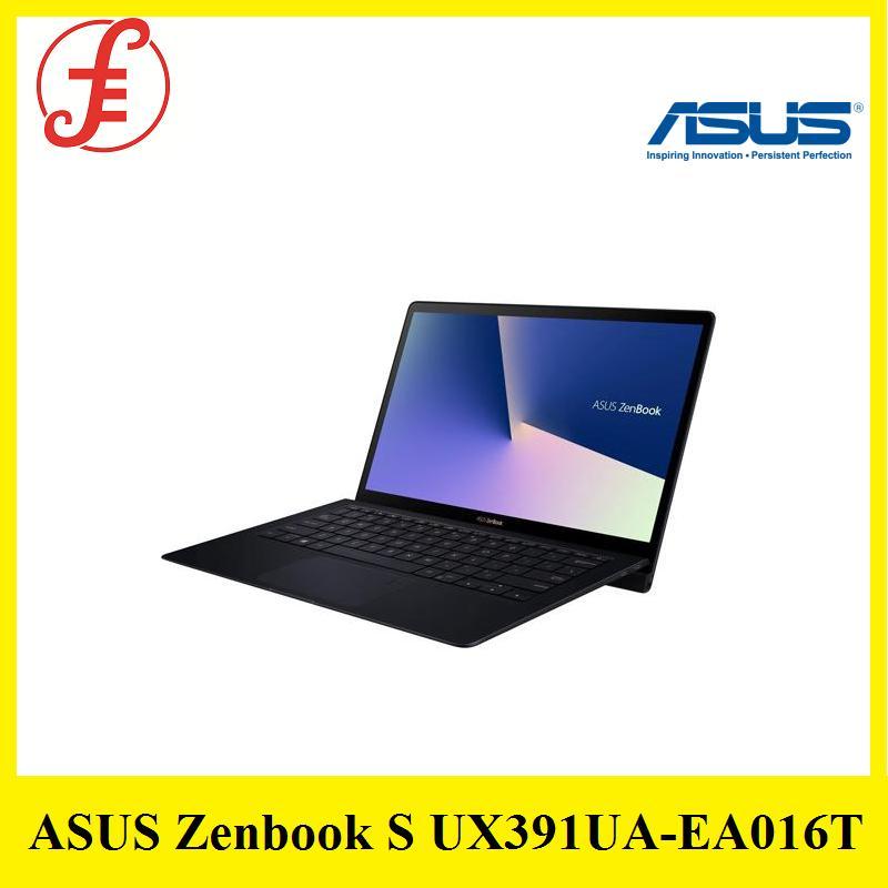 ASUS Zenbook S UX391UA-EA016T