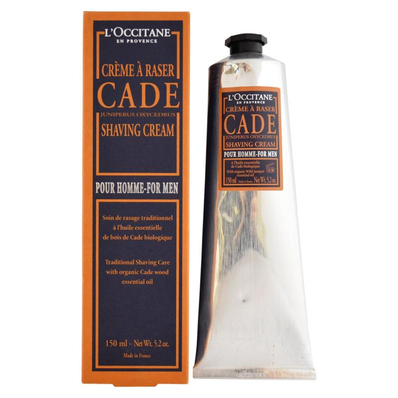 Buy LOccitane Cade Shaving Cream - 5.2 oz Shave Cream Singapore