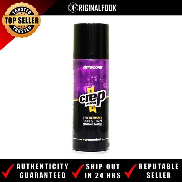 956475f978d HOT SALE Crep Protect Dirt   Stain Repel Shoe Spray
