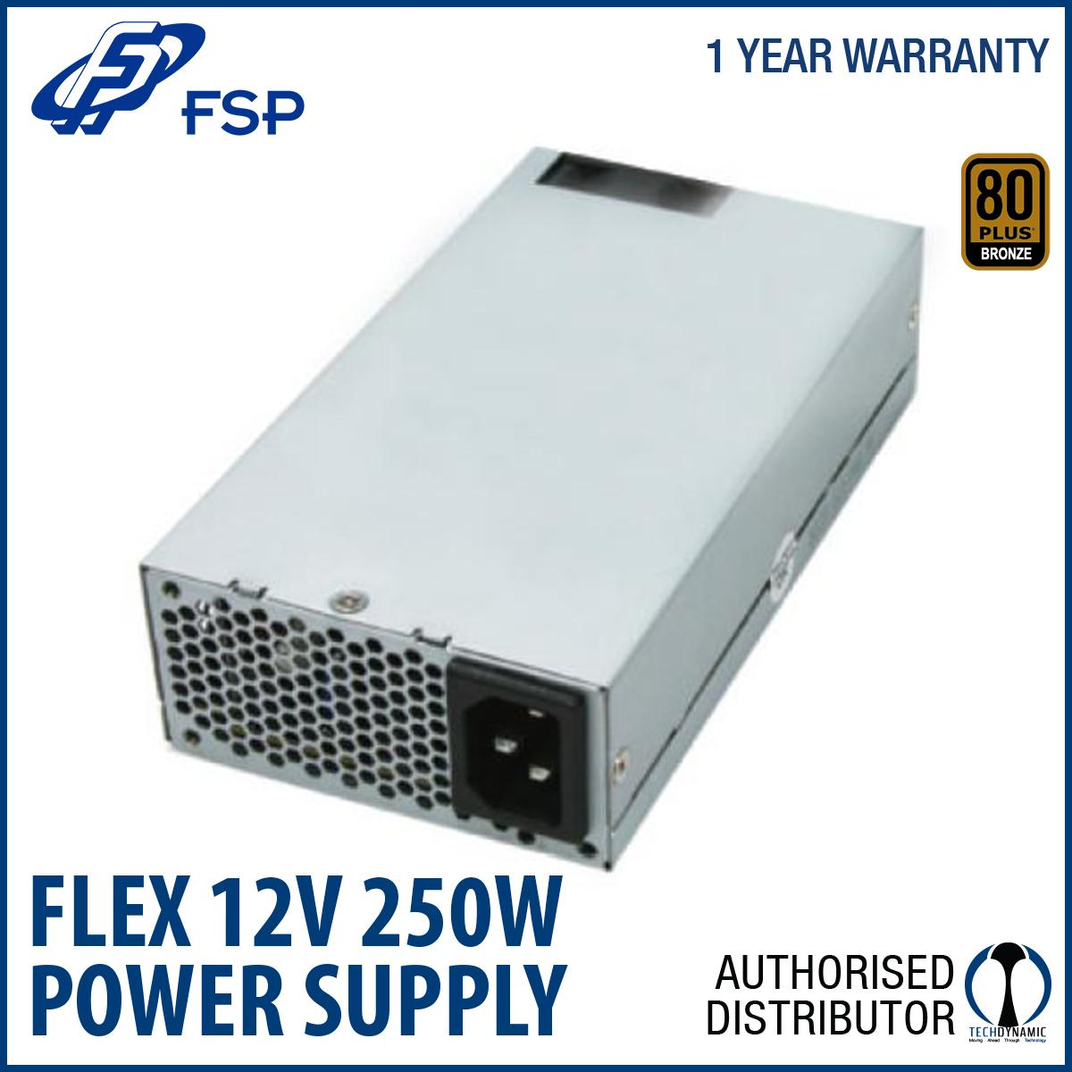 Fsp Power Supply Flex 12V250W Promo Code