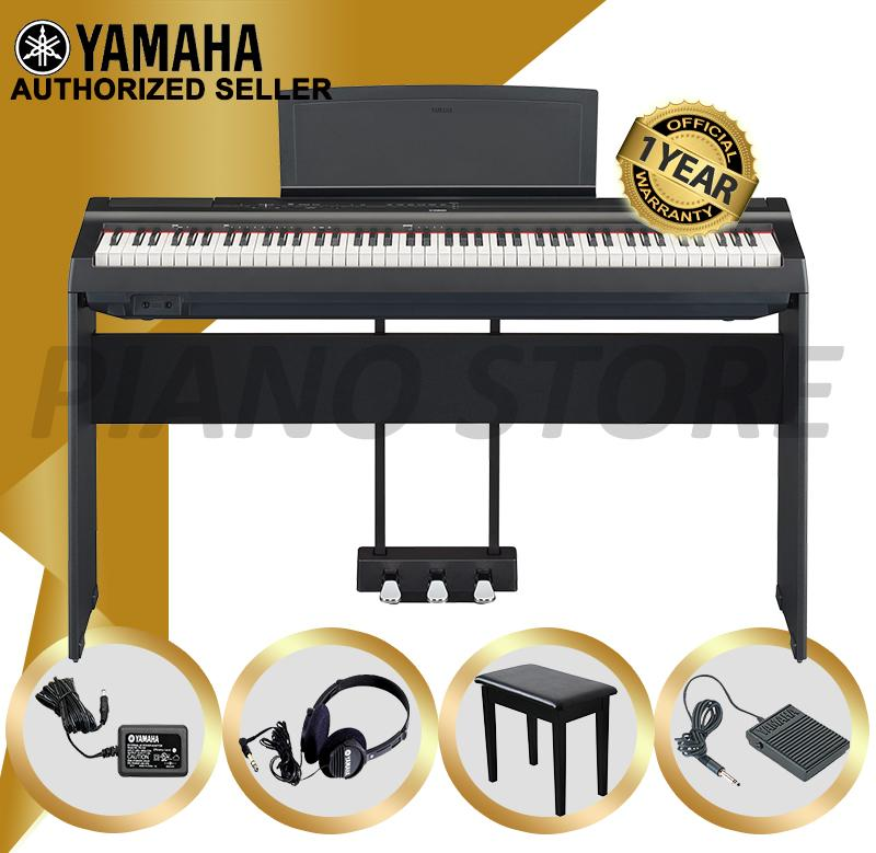 Yamaha P125 Black with Piano Bench.jpg