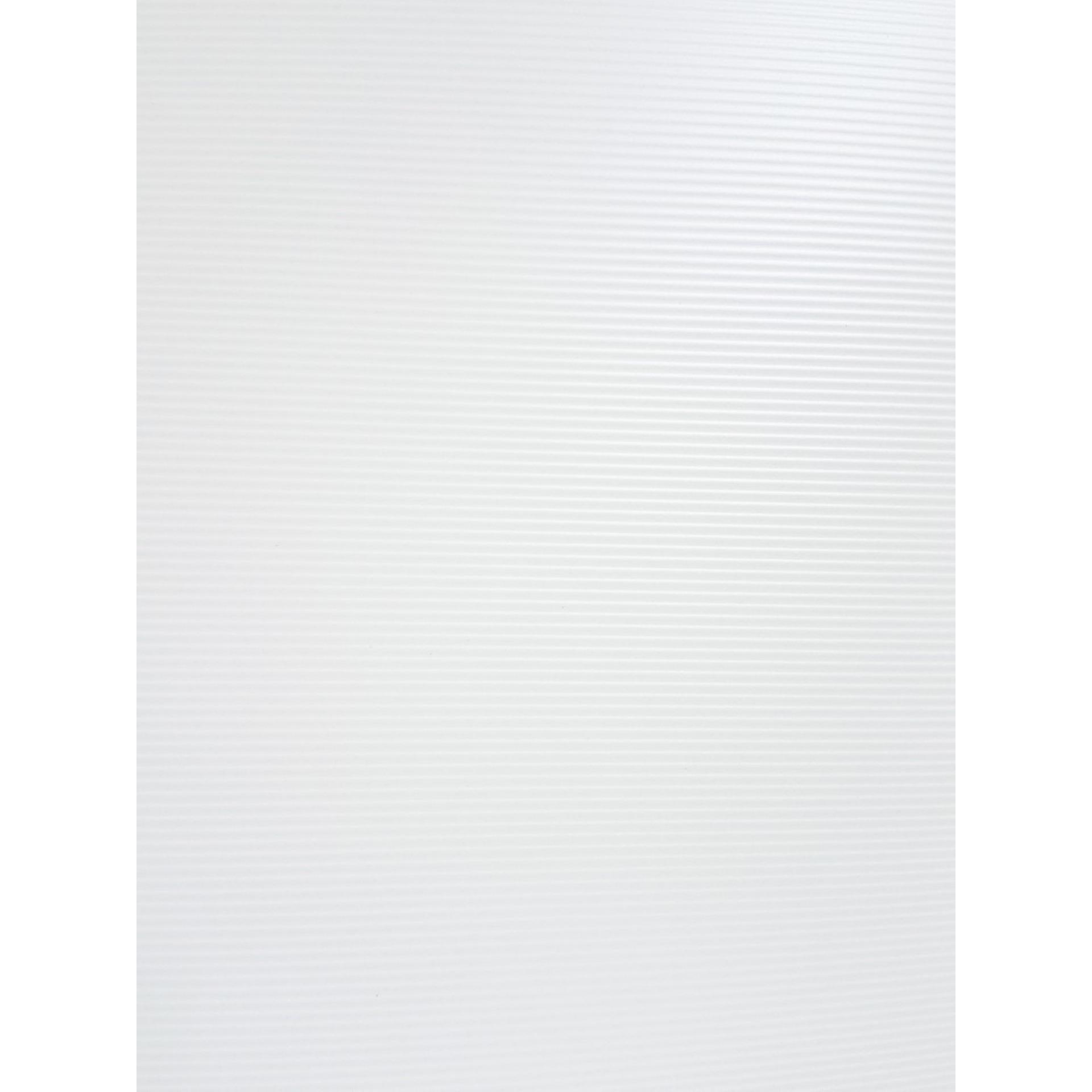 WOL - Laminate 4 x 8 thickness 0.8 mm Sheets - Waveline Cloud - HPL