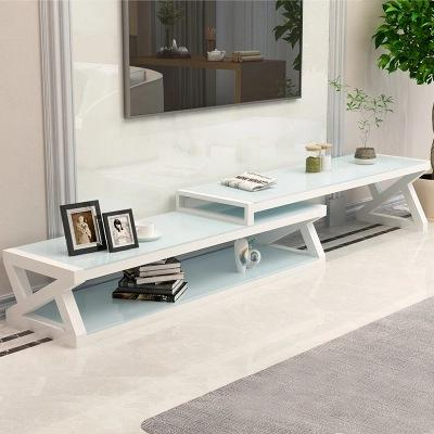 JIJI Reverso Extendable TV Console (FREE Installation) - Tables / Living Room/ Furniture (SG)