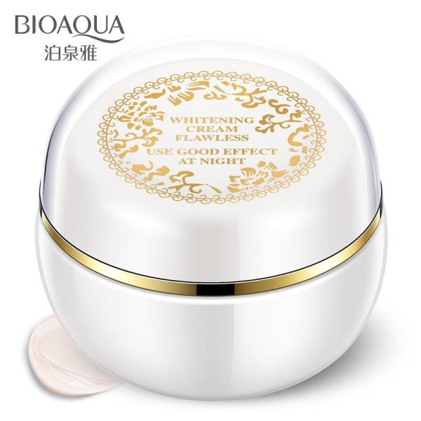 Buy Bioaqua Facial Anti Wrinkle Face Cream Lifting Firming Whitening Moisturizing Skin Care Repair Treatment Freckle Removal beauty Singapore