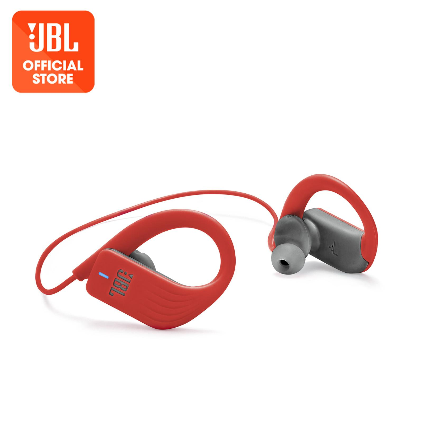 470ae4c58e4 JBL ENDURANCE SPRINT Waterproof Wireless In-Ear Sport Headphones