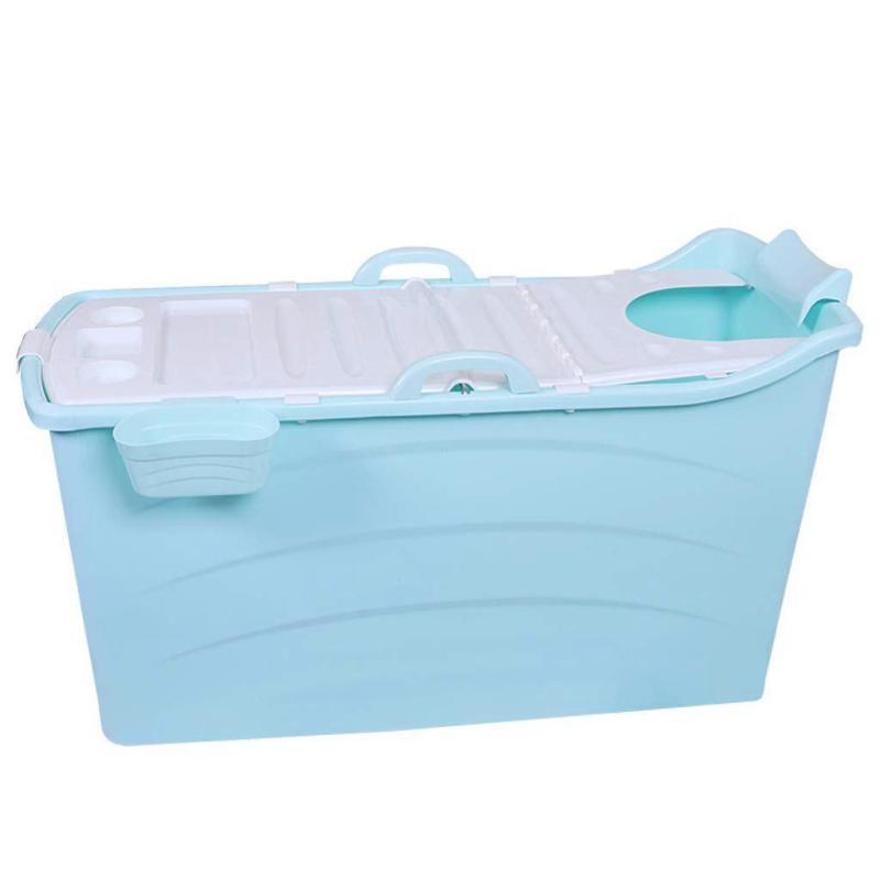 Buy Bathshop Adult Portable Bathtub Foldable Bathtub Folding tub Soaking Tub  HDB Bathtub Light Tub Plastic Bathtub  Plastic Portable Bathtub Singapore