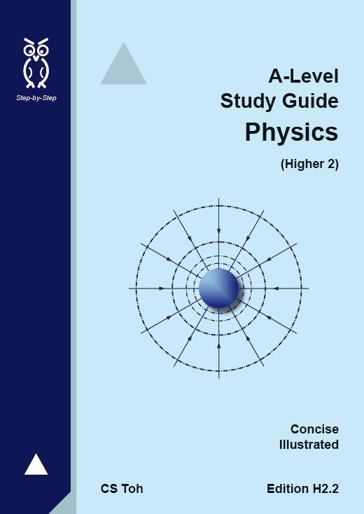 A-Level Study Guide - Physics (higher 2) - Ed H2.2 By Bl Toh Enterprise Llp.