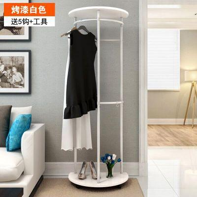 Multi-functional Hallstand Landing Snnei Clothes Rack Fashion Creative Clothes Rack Simple