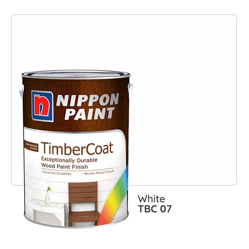 Nippon Paint Timbercoat TBC 07 1L