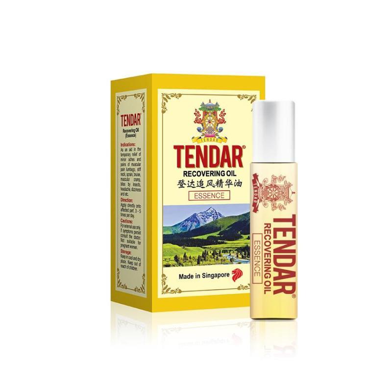 Buy Tendar Recovering Oil Singapore