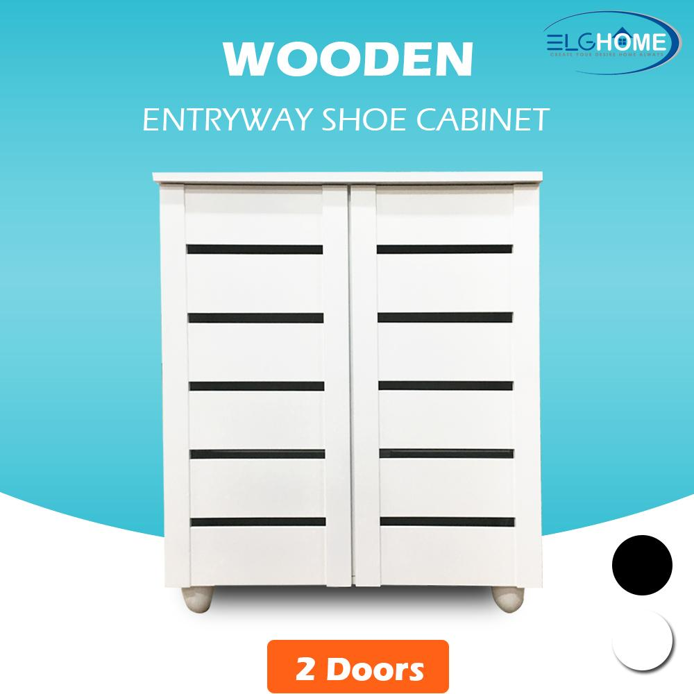 Sale Wooden Entryway Shoe Storage Cabinet Free Install Delivery Oem Cheap