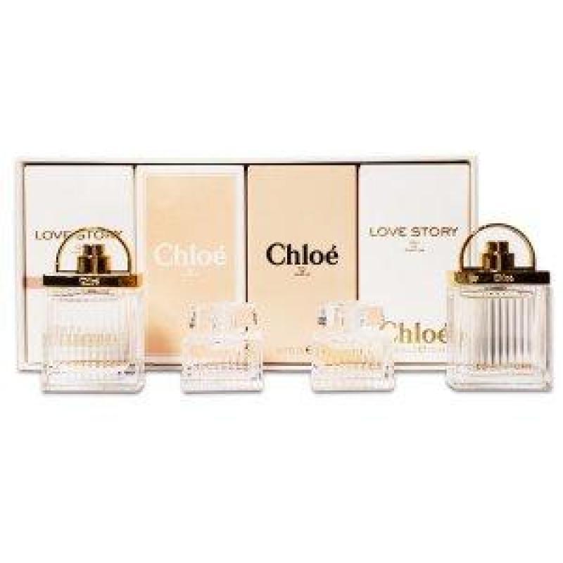 Buy CHLOE TRAVEL SIZE PERFUME GIFT SET Singapore