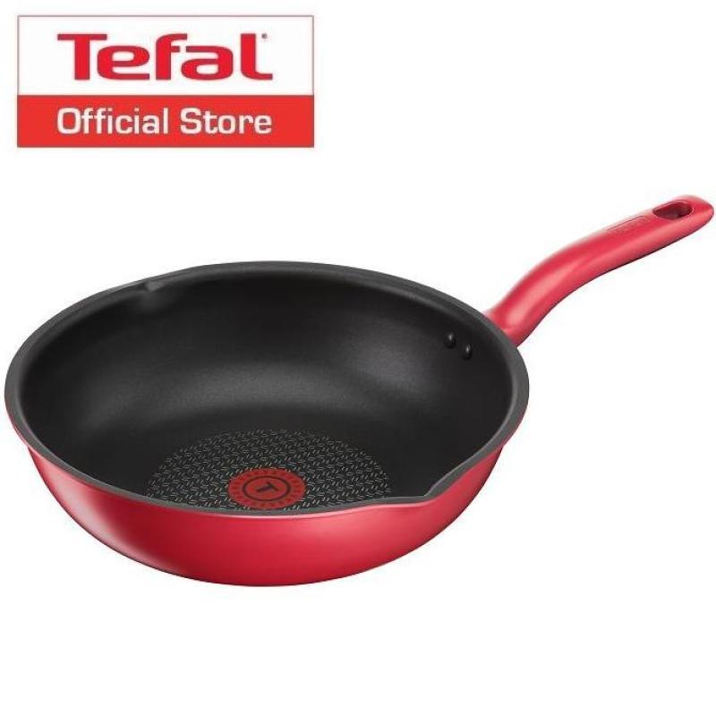 Tefal Pure Chef Plus Deep Frypan 28cm C64286 Singapore