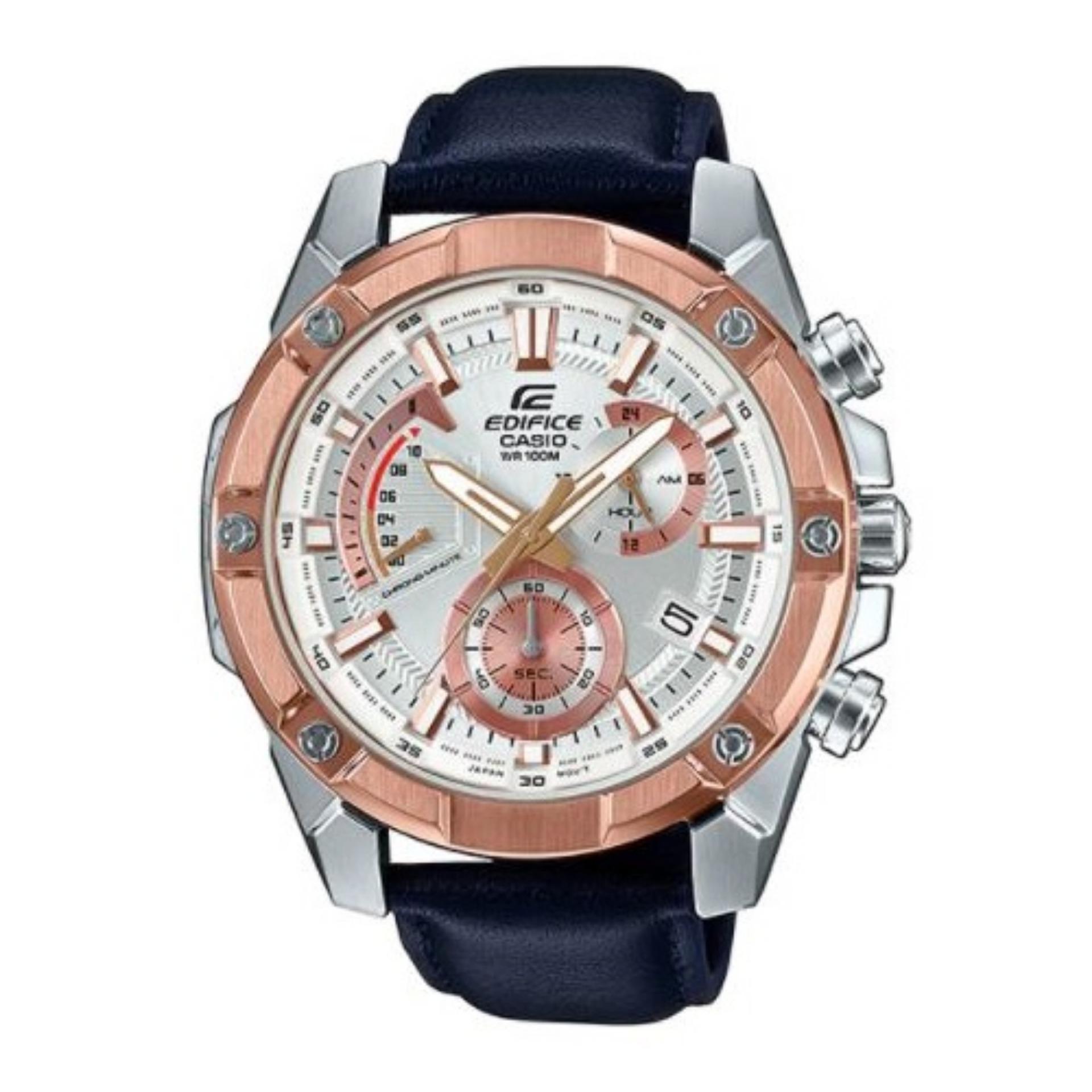Casio Edifice EFR-559GL-7A Standard Chronograph Men's Watch