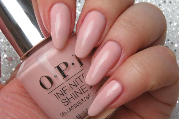 Buy OPI INFINITE SHINE ISLS96 Sweet Heart Singapore
