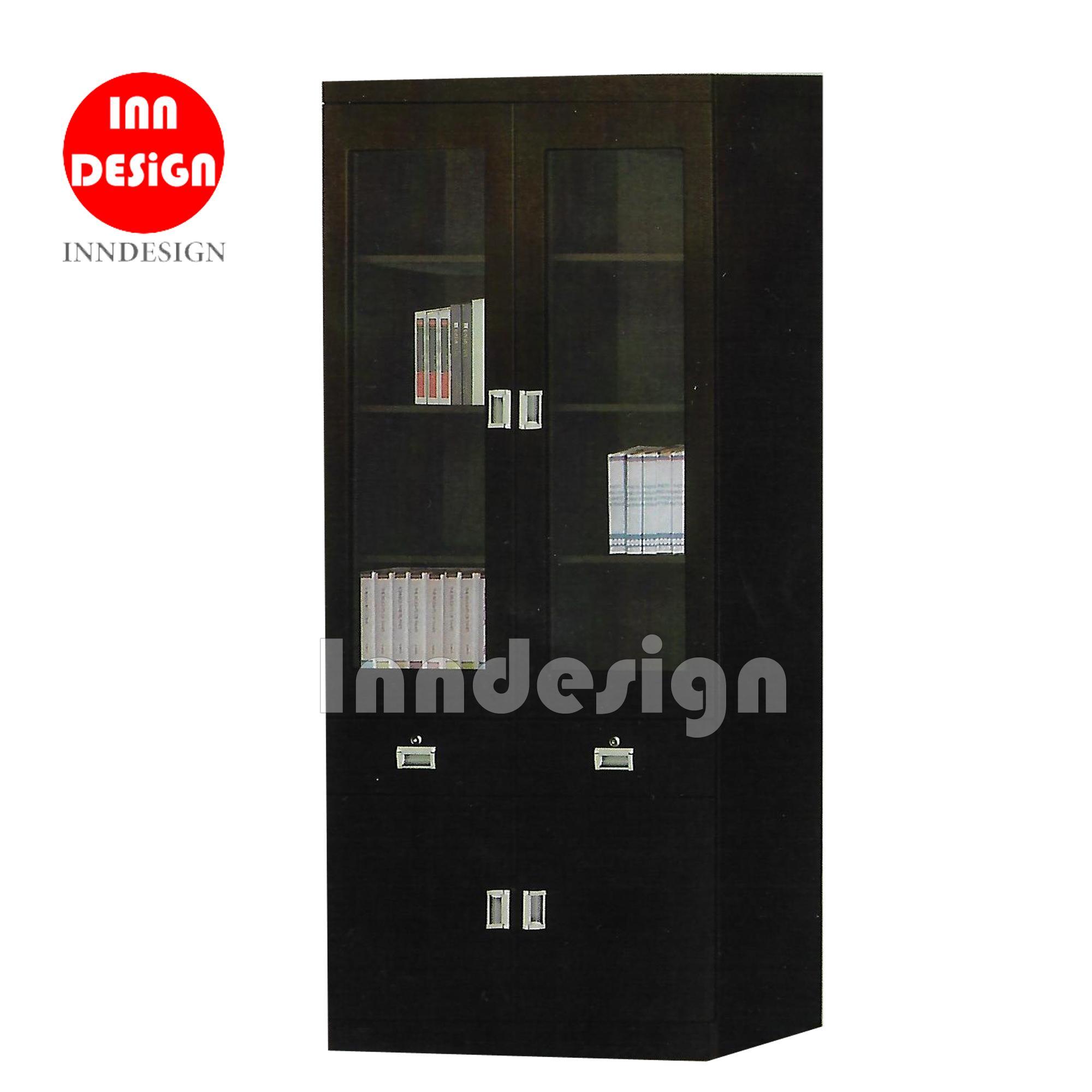 Merle Bookshelf/ Book Cabinet