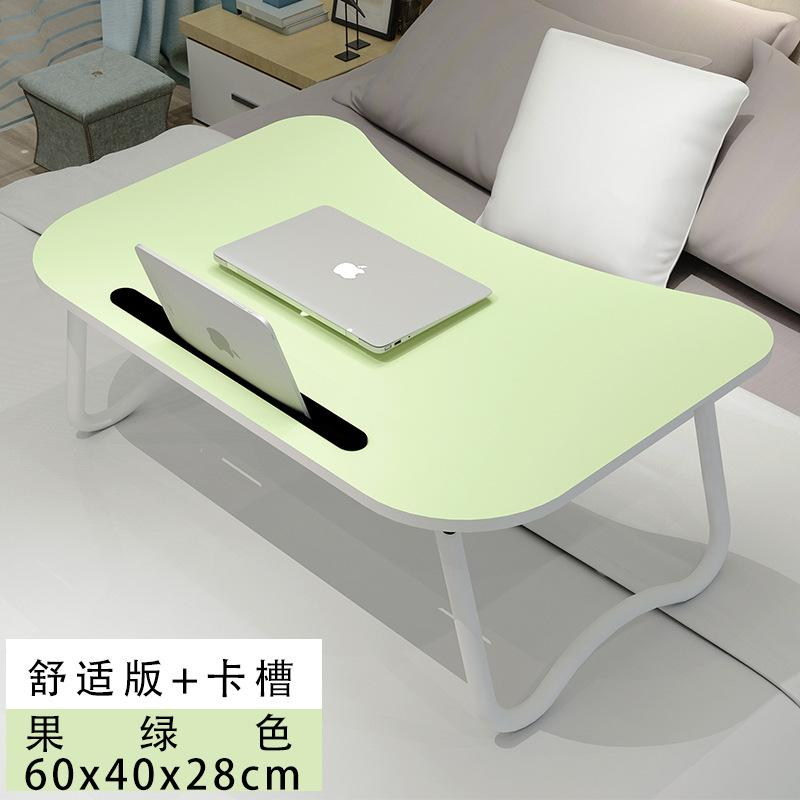 Dormitory Small Desk Bed Item Laptop Computer Do Table Foldable Lazy Small Table Board Students Dormitory Small Table