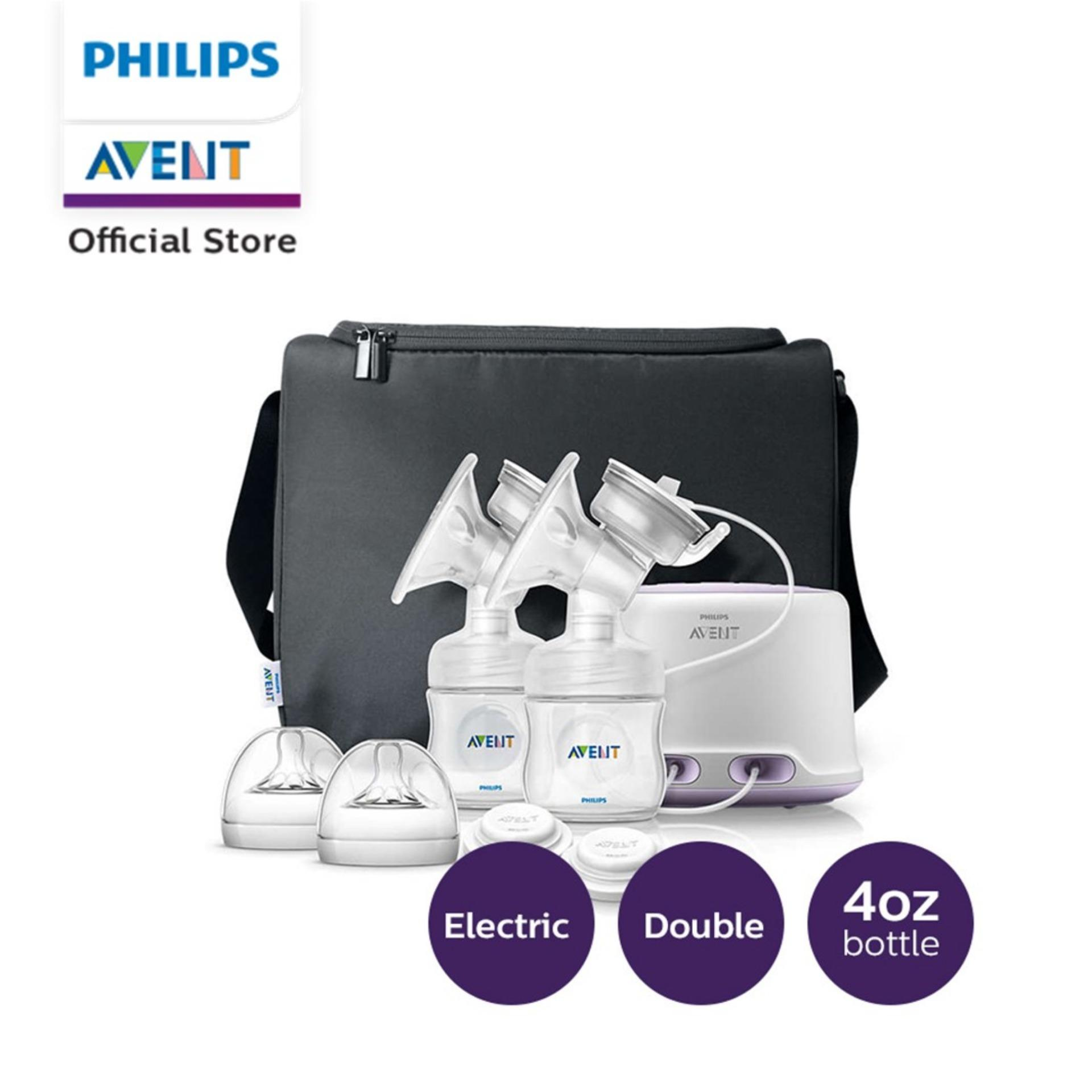 826df032e4604 Philips Avent Double Electric Breast Pump