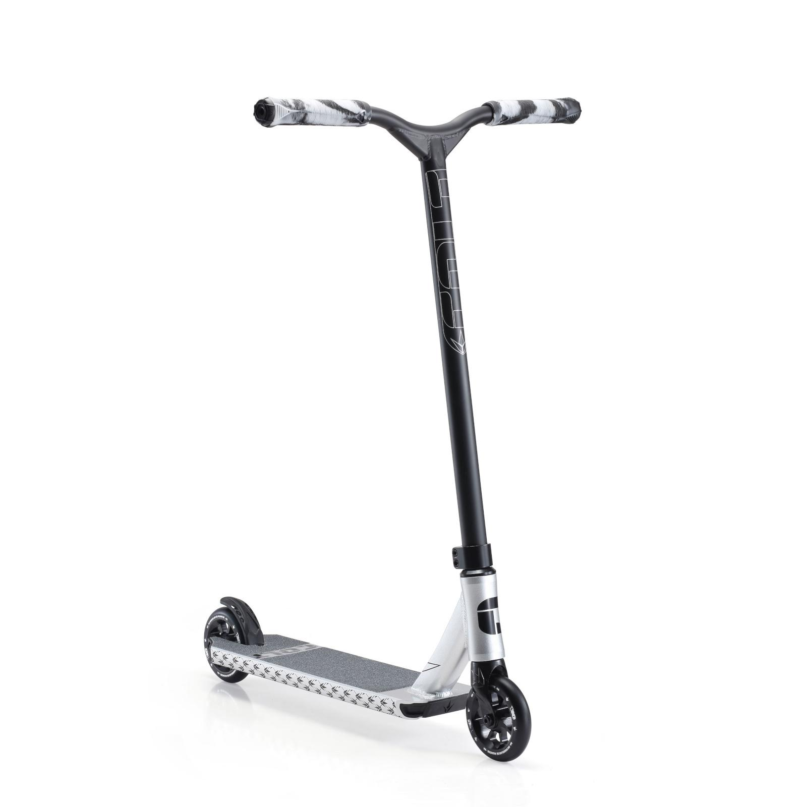 Envy Colt S4 Freestyle Stunt Scooter (beginner To Intermediate Riders) By Pumpanickel.com.