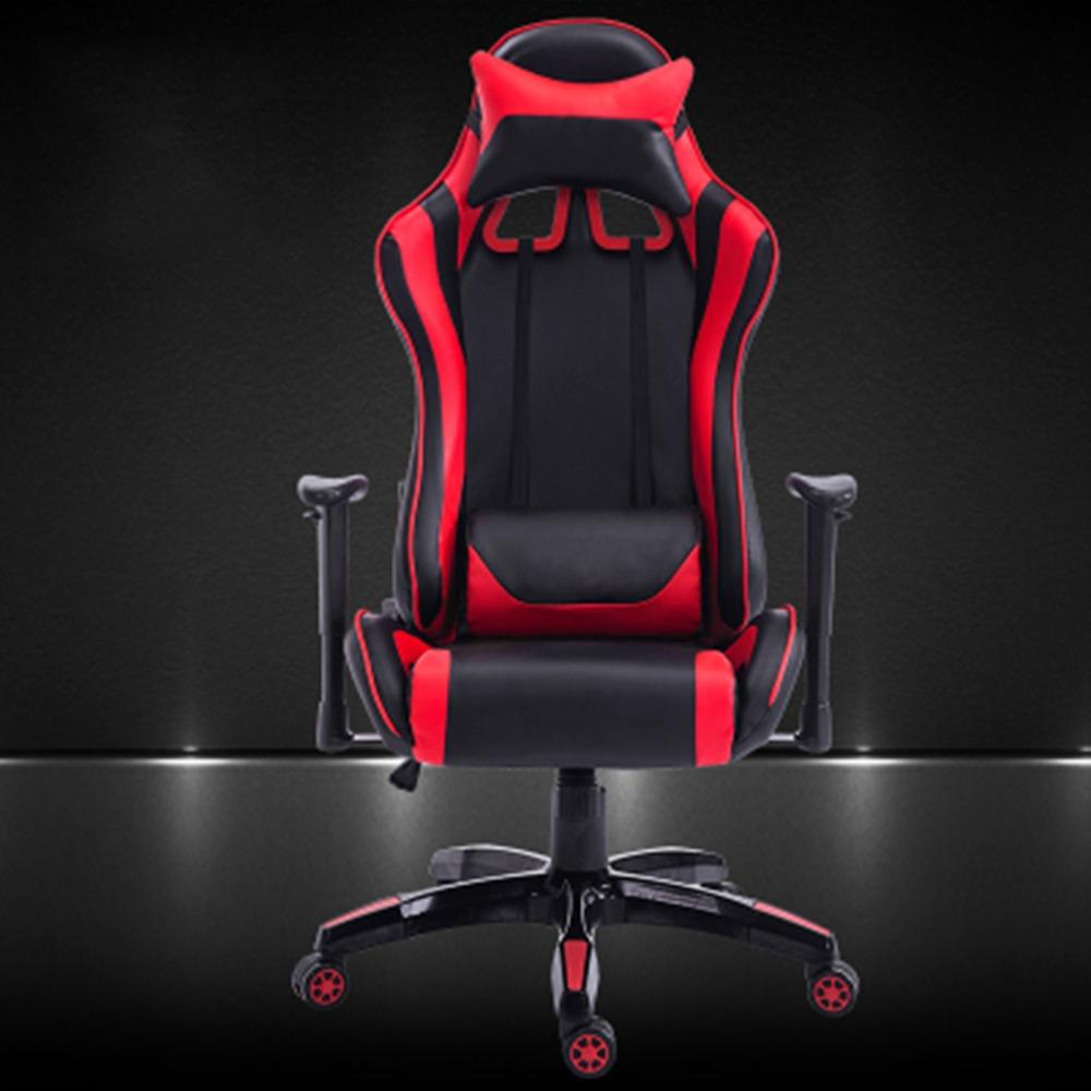 EpicPro Gaming Chair With Legrest ( Free installation + 1 Year Warranty ) (Home Office Chair)