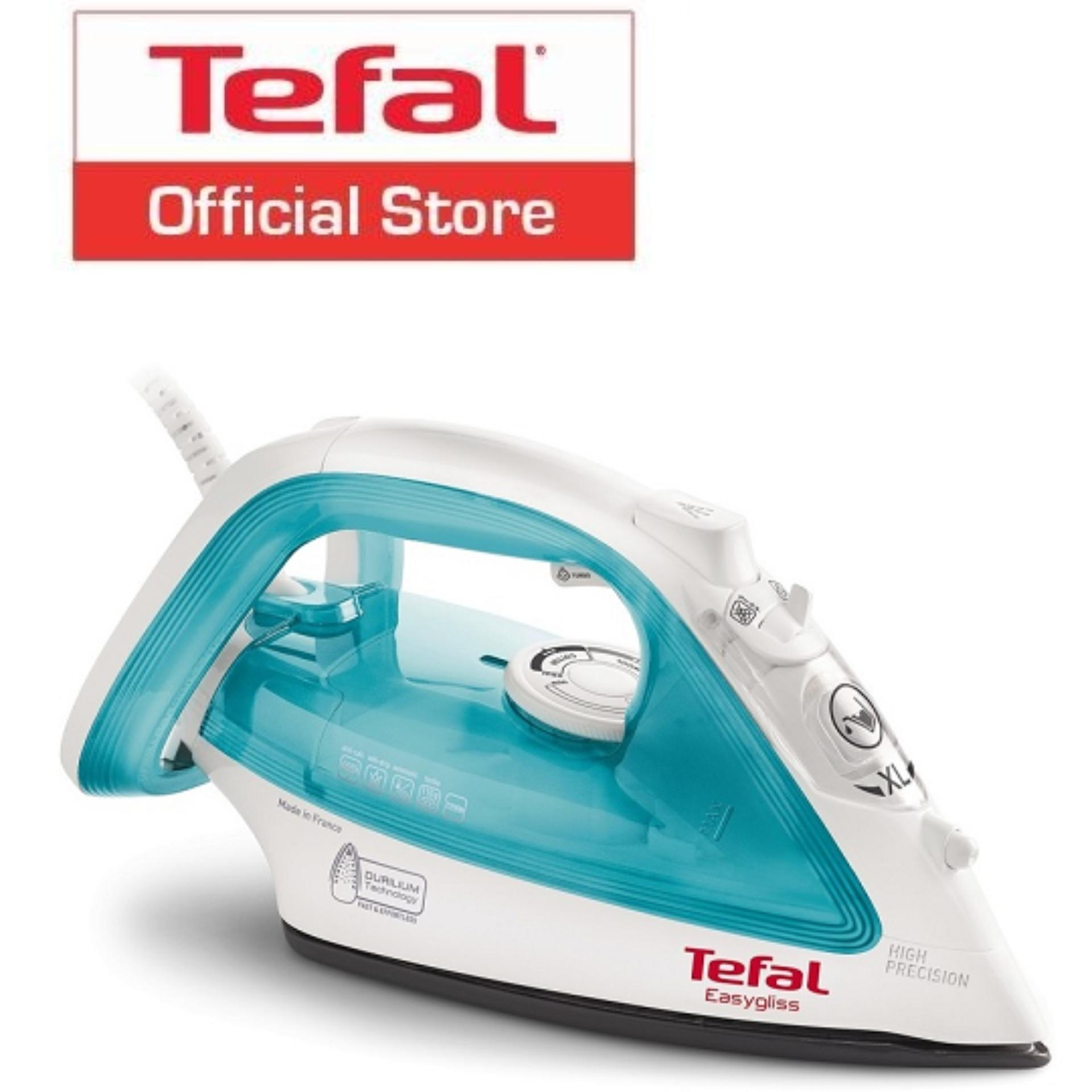 Tefal Easygliss Steam Iron Fv3910 Tefal Discount