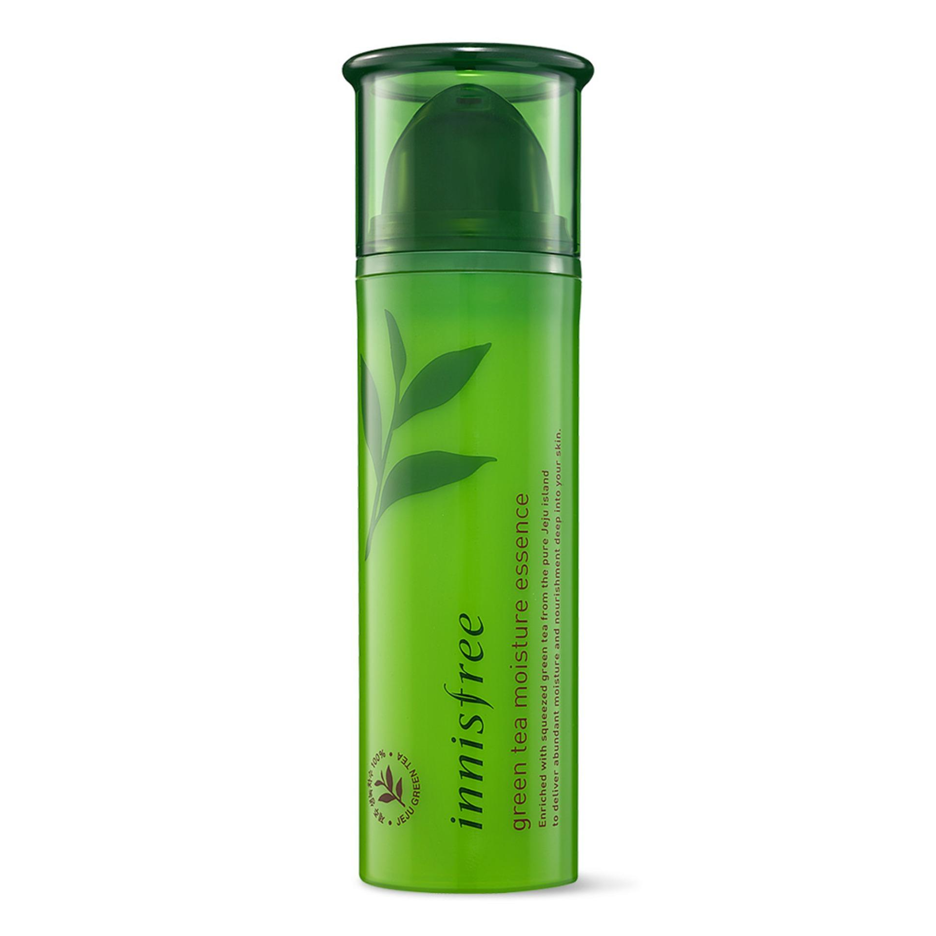 Innisfree Green Tea Moisture Essence 50Ml Best Buy
