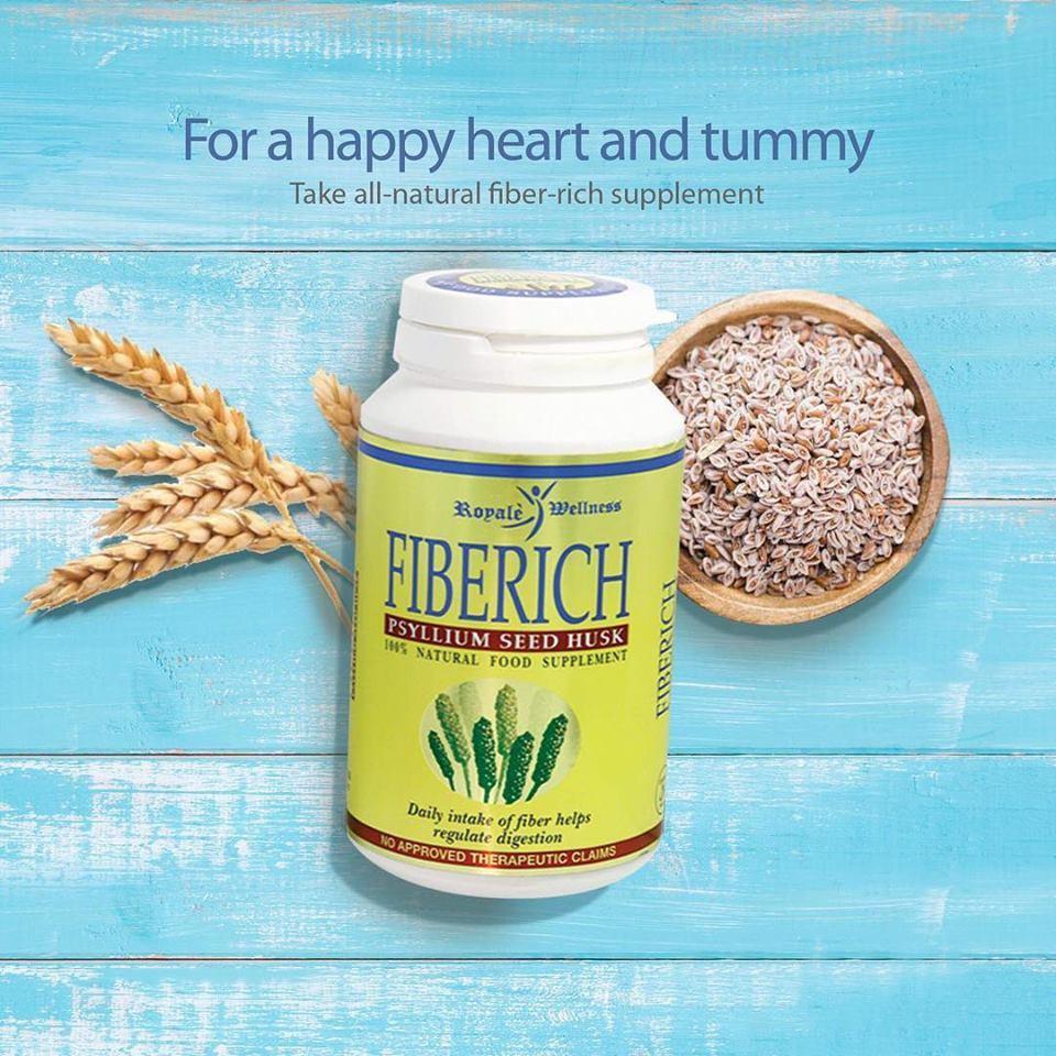 Buy Royale Fiberich Psyllium Seed Husk Cheap Singapore