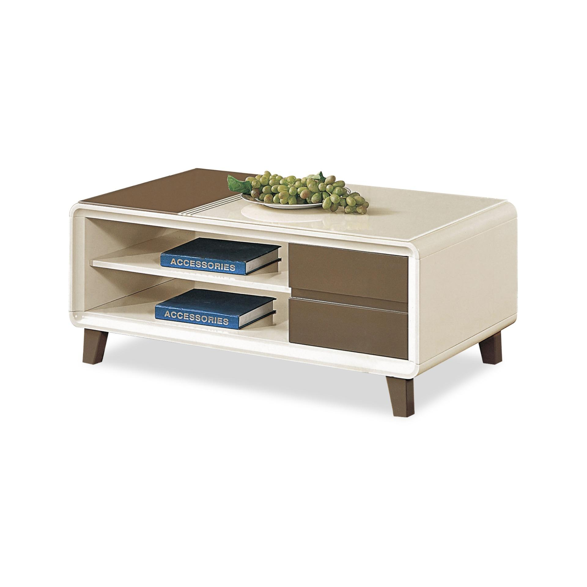Chloe Coffee Table (FREE DELIVERY)(FREE ASSEMBLY)