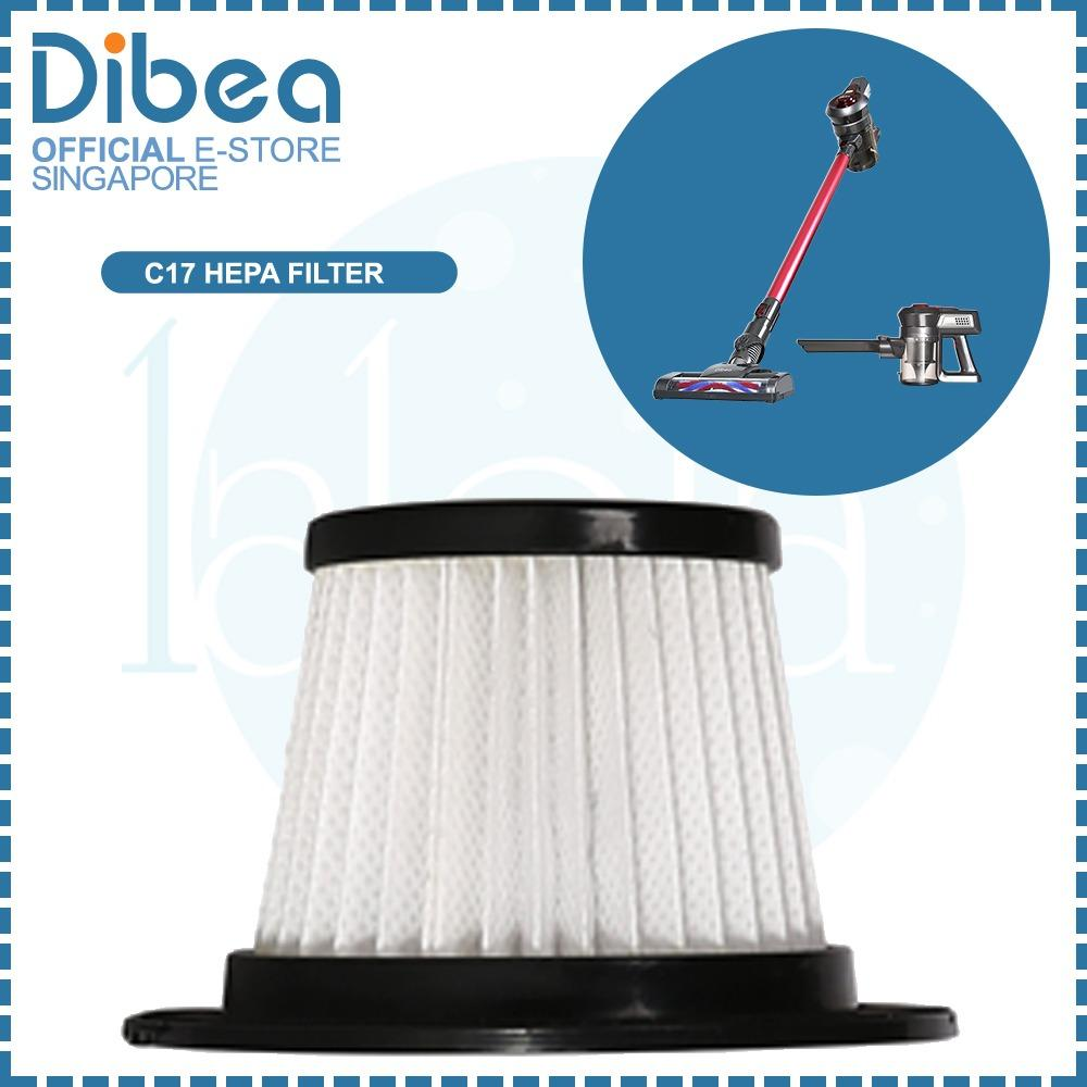 Buy Cheap Dibea C17 Hepa Filter