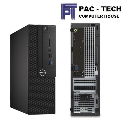 Compare Dell Optiplex Small Form Factor Desktop I3 8Gb Ram 256Gb Ssd 1 Year Dell Warranty Prices