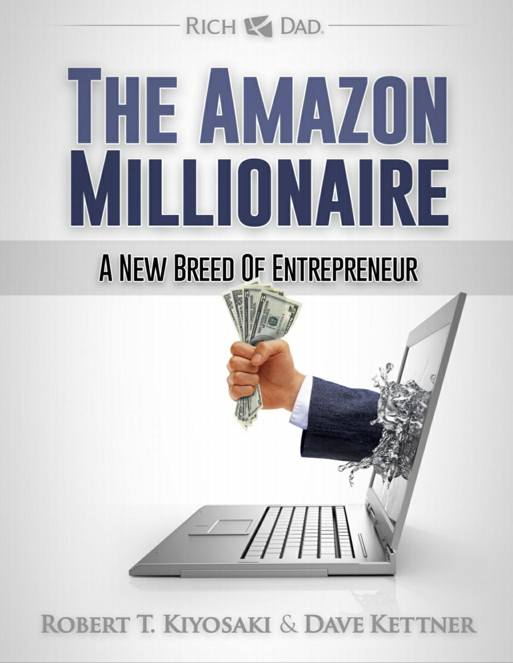 Rich Dads The Amazon Millionaire (ebook) By Gspot.