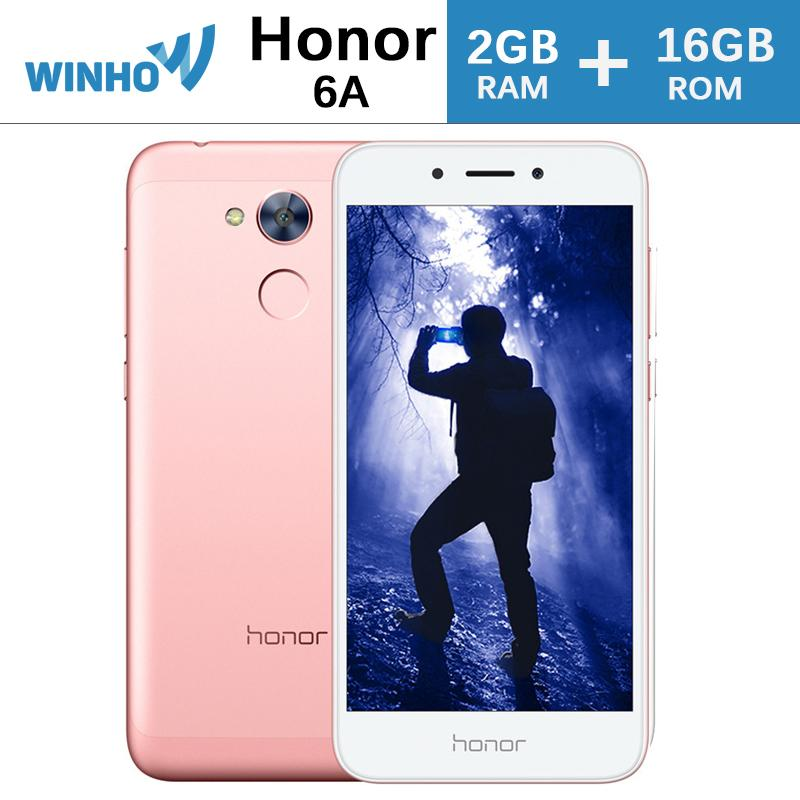How To Get Huawei Honor 6A 2G 16G 5 0Inch Hd 13Mp 5Mp Camera Dual Sim
