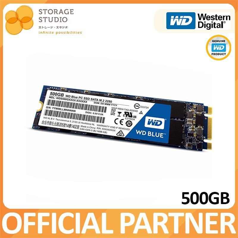 Compare Wd 500Gb Blue M 2 Ssd Prices