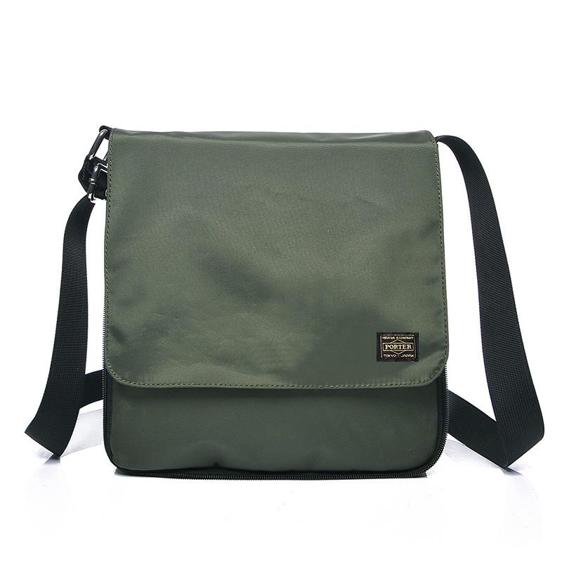 56d8b6992c New Products Japan Head Porter Men s Single-shoulder Bag Business Casual Men s  Bag Shoulder Bag