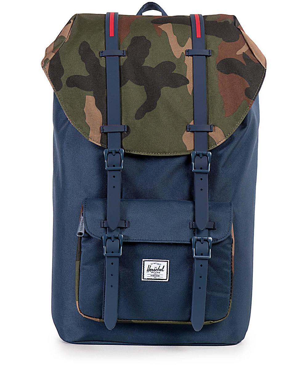 3b919c9ce773 Cheap Camouflage Backpacks- Fenix Toulouse Handball