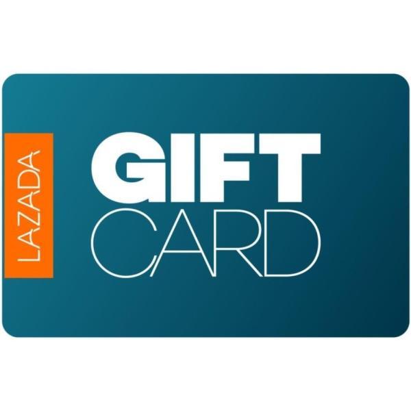 Lazada Gift Card - SGD 50