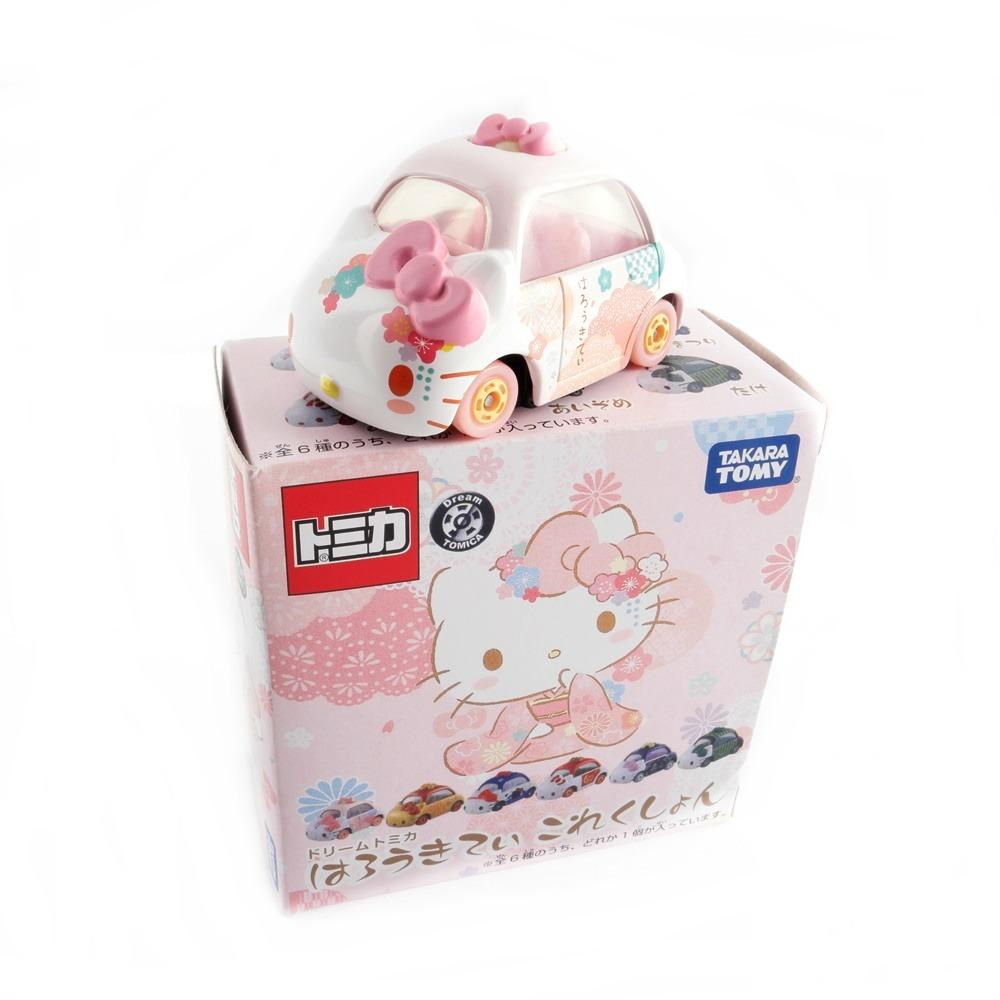 Sales Price Takara Tomy Limited Edition Sakura Hello Kitty Pink