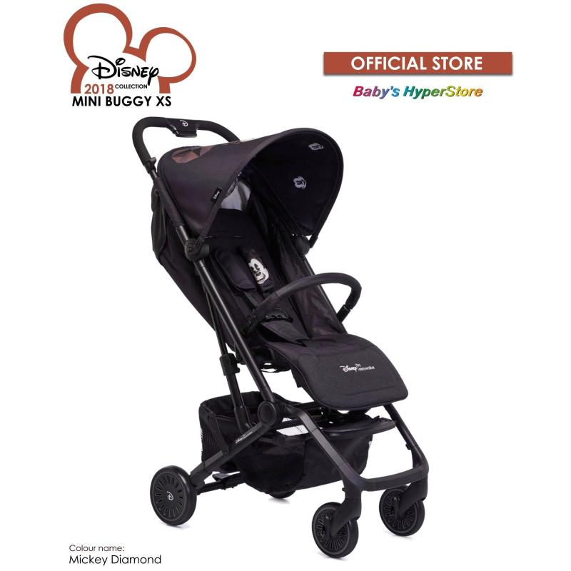 EASYWALKER DISNEY BUGGY XS Singapore