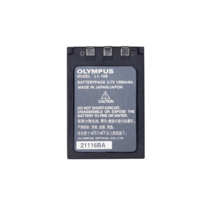 Lowest Price Olympus Camedia Li 10B Lithium Ion Battery Pack