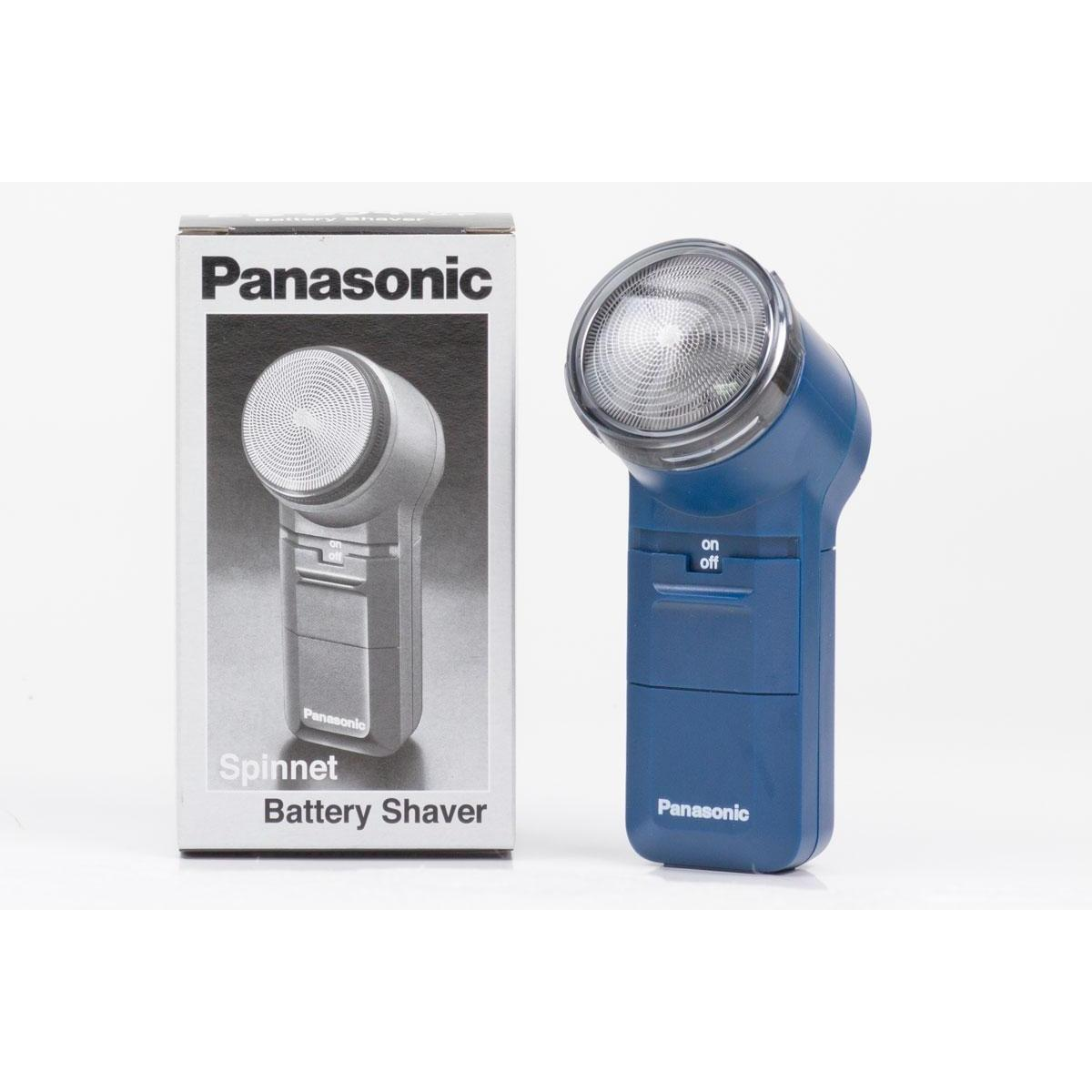 Who Sells The Cheapest Panasonic Spinnet Battery Shaver Es534 Online