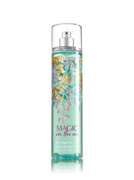 Buy Bath & Body Works Signature Collection MAGIC IN THE AIR Fine Fragrance Mist 236ml Singapore