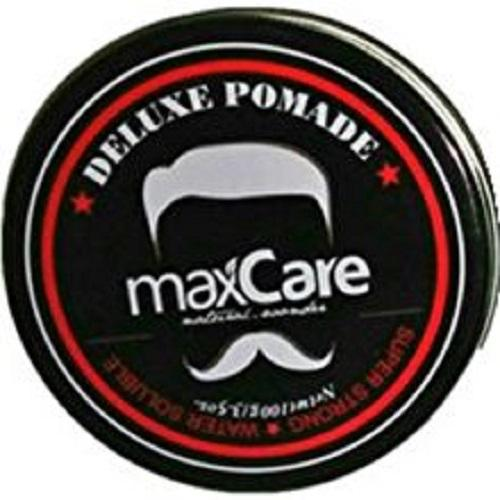 Maxcare Deluxe Pomade(italy) 100ml By Bonjour Health & Beauty.