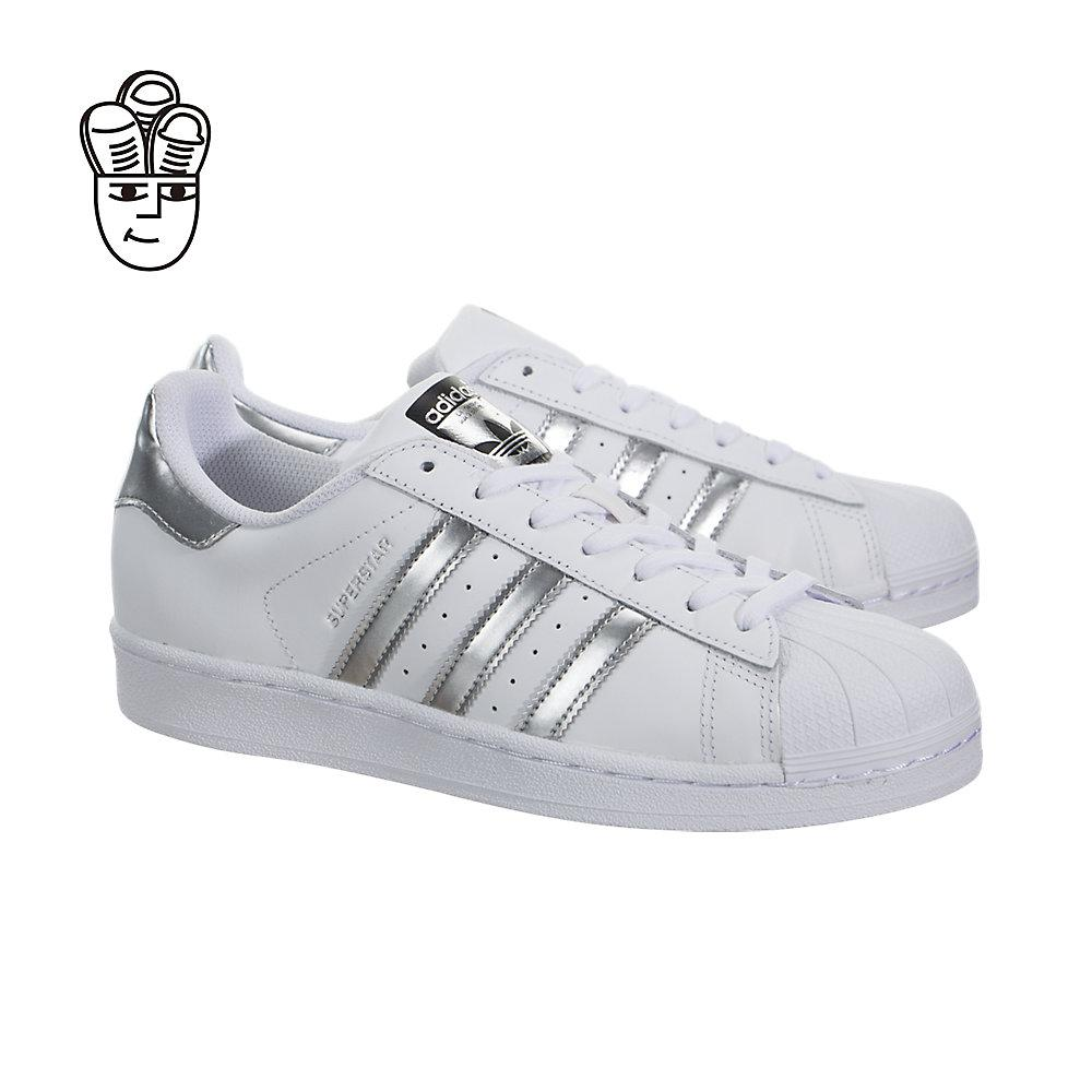 76a3f5da Adidas Superstar W Retro Basketball Shoes Women aq3091 -SH