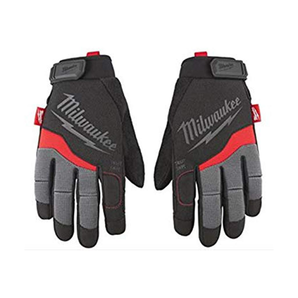 Milwaukee 48-22-8722 Performance Gloves (large) By Teck Cheong Hardware Pte Ltd.