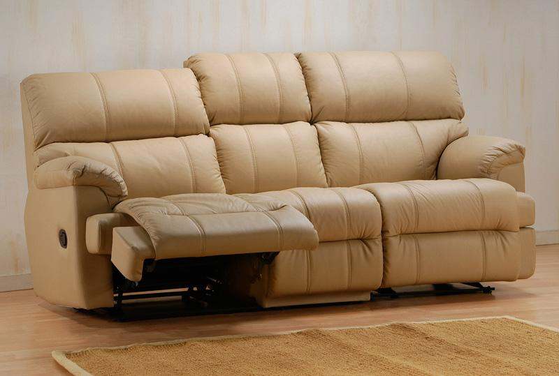Univonna Bass 3 Seater Recliner Sofa * Color choice * Free delivery